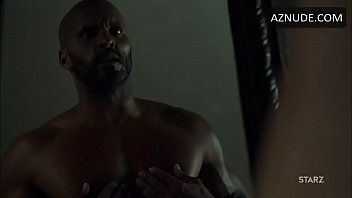 Ricky Whittle Nude foto 2