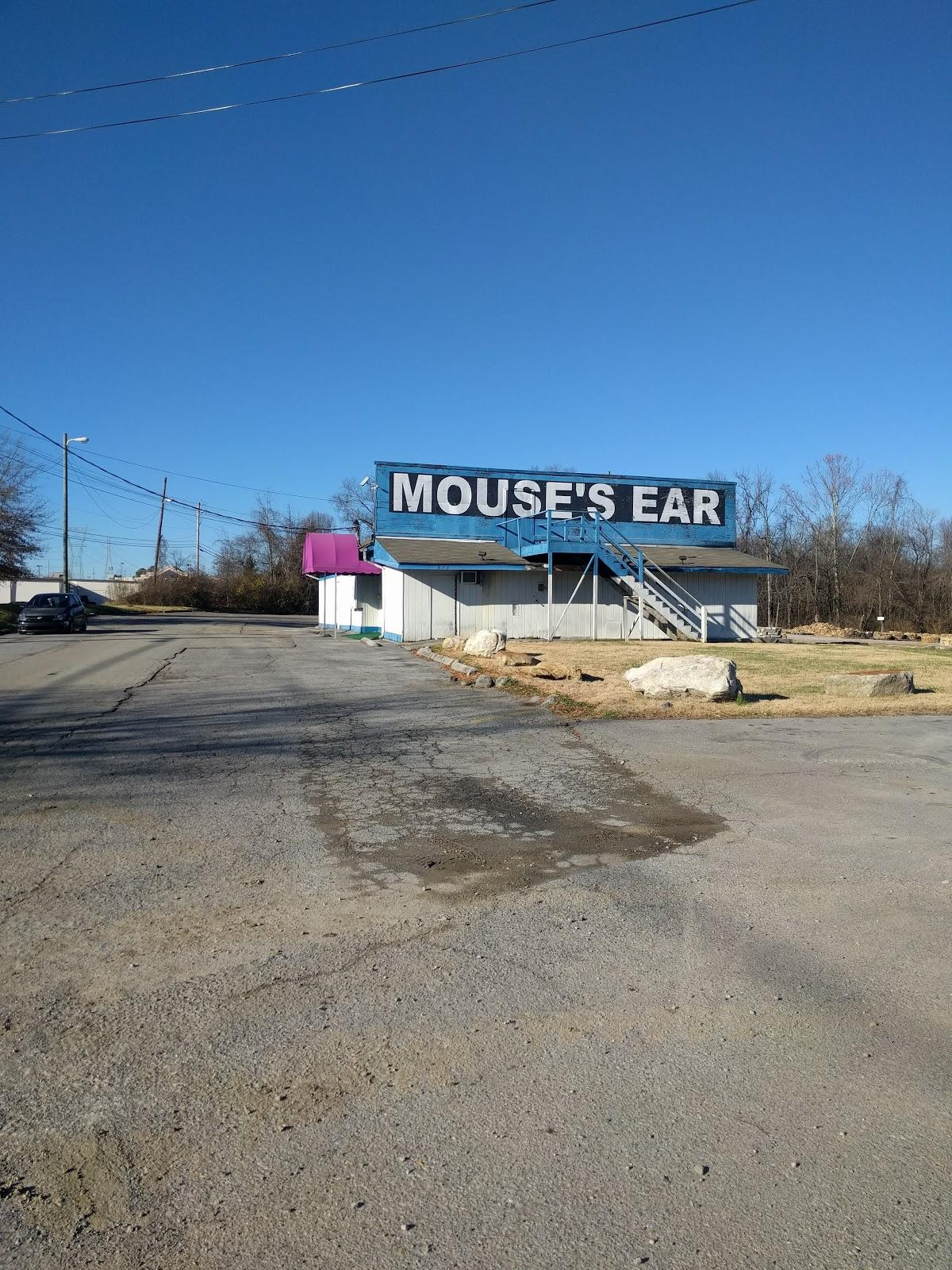 MouseS Ear Strip Club Knoxville Knoxville, Tn foto 1