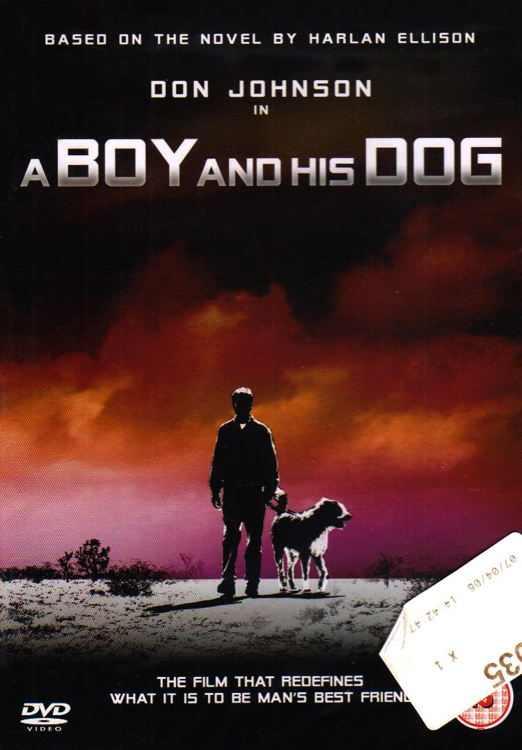 A Boy And His Dog 1975 [1080p] foto 2