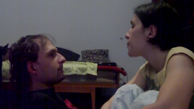 Really Rough Domina Spits In Her SlaveS Mouth And Sits Down On His Face foto 4