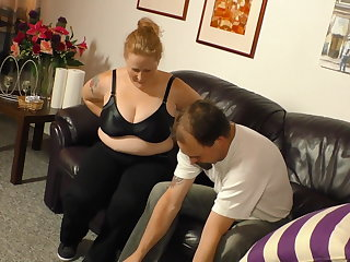 Ts La Cherry Spice Shoots A Huge Load In Wolf HudsonS Face